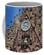 Nurnberg Nbrg038 Coffee Mug