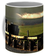 Nursery Wagons Coffee Mug