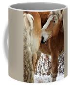 Nurture Nature 2 Coffee Mug