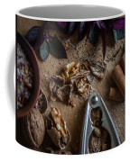 Nuts And Spices Series - Four Of Six Coffee Mug