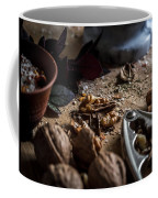 Nuts And Spices Series - One Of Six Coffee Mug