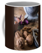 Nuts And Spices Series - Six Of Six Coffee Mug
