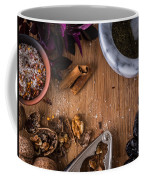 Nuts And Spices Series - Two Of Six Coffee Mug