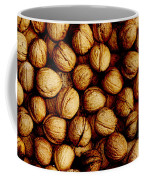 Nuts Coffee Mug