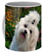 Nuttin' But Love Coffee Mug