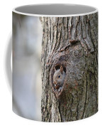 Nutty Squirrel Surprise  Coffee Mug