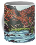 Nyangombe River Coffee Mug