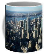 Nyc 1 Coffee Mug