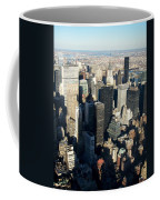 Nyc 3 Coffee Mug
