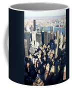 Nyc 4 Coffee Mug