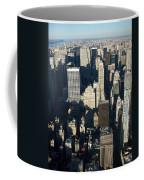 Nyc 5 Coffee Mug