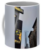 Nyc-and The Other Was Coffee Mug