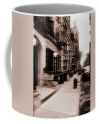 Nyc Neighborhood Series Coffee Mug