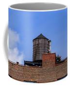 Nyc Water Tank Coffee Mug