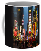 Nyc023 Coffee Mug by Svetlana Sewell