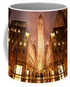 Nyc054 Coffee Mug