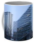 Nykredit Copenhagen Coffee Mug