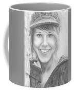 Nyla Stormy Coffee Mug