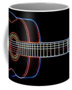 Nylon Acoustic Coffee Mug