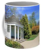 Nymans English Country Garden Coffee Mug