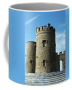 O Brien's Tower Cliffs Of Moher Ireland Coffee Mug