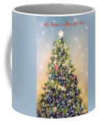 O Christmas Tree Coffee Mug