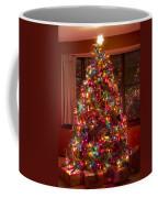 O Christmast Tree Coffee Mug