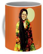 O' Fania Coffee Mug