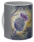 O' Flower Of Scotland Coffee Mug