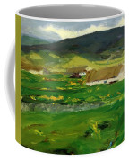 O Malley Home Achill Island County Mayo Ireland 1913 Coffee Mug
