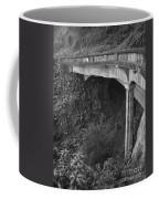 Oahu Birdge Coffee Mug