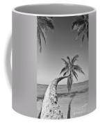 Oahu Palms Coffee Mug
