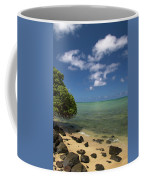 Oahu's East Coast 5 Coffee Mug