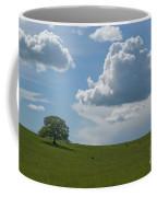 Oak After Storm Coffee Mug