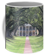 Oak Alley Plantation Coffee Mug