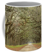Oak Avenue Coffee Mug