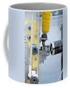 Oak Bluffs Sailor Coffee Mug