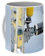 Oak Bluffs Sailor Cropped Coffee Mug