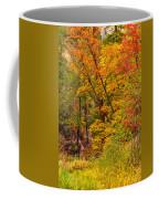 Oak Creek 1 Coffee Mug