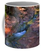 Oak Creek Canyon Splendor Coffee Mug