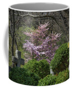Oak Hill Cemetery Crosses Coffee Mug