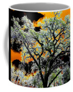 Oak Oasis Coffee Mug
