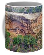 Oak Tree House - Mesa Verde National Park Coffee Mug