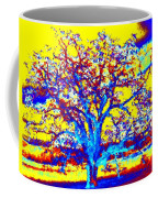 Oak Tree Coffee Mug