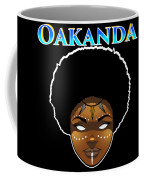 Oakanda  Coffee Mug