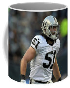 Oakland Raiders Coffee Mug