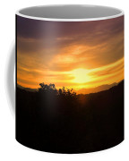 Oakrun Sunset Coffee Mug