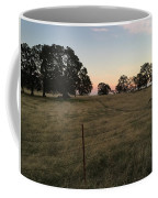 Oaks At Dusk Coffee Mug