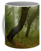 Oaks Off The Trail Coffee Mug