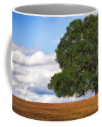Oaktree Coffee Mug